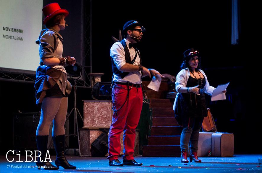 Gala Cine CIBRA Toledo