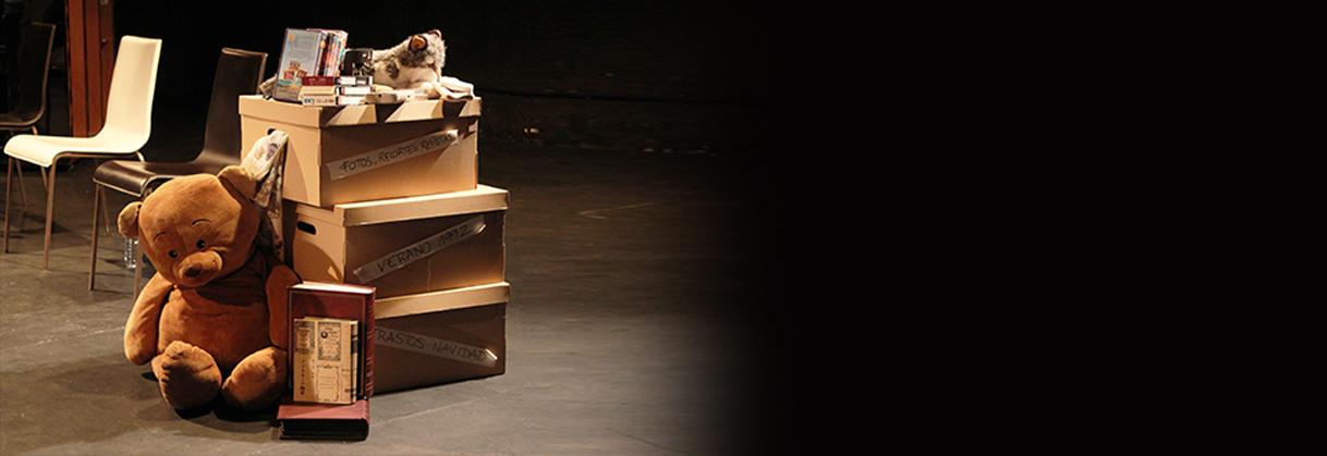 recuerdos impro improvisacion calambur teatro longform