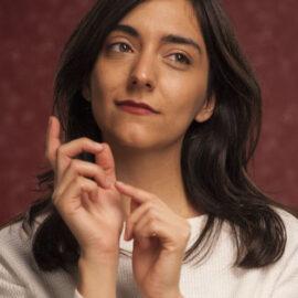 Paloma Cordoba Docente Calambur 5