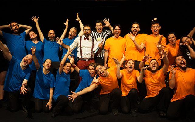 match-improvisacion-calambur-teatro-impro